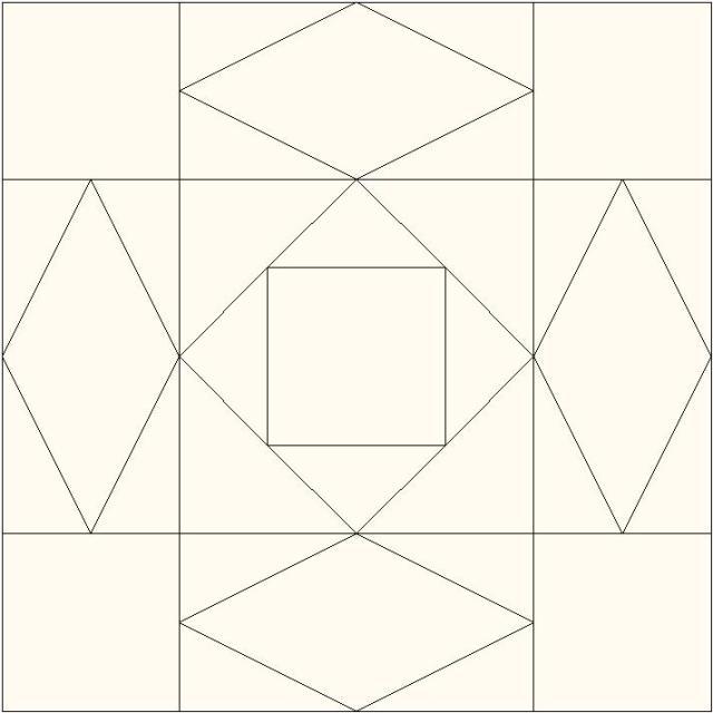 Los gr ficos del gato motivos patchwork - Patchwork en casa patrones ...