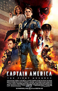DOWNLOAD FILM HOLLYWOOD :Captain America The First Avenger (2011) + Subtitle Indonesia