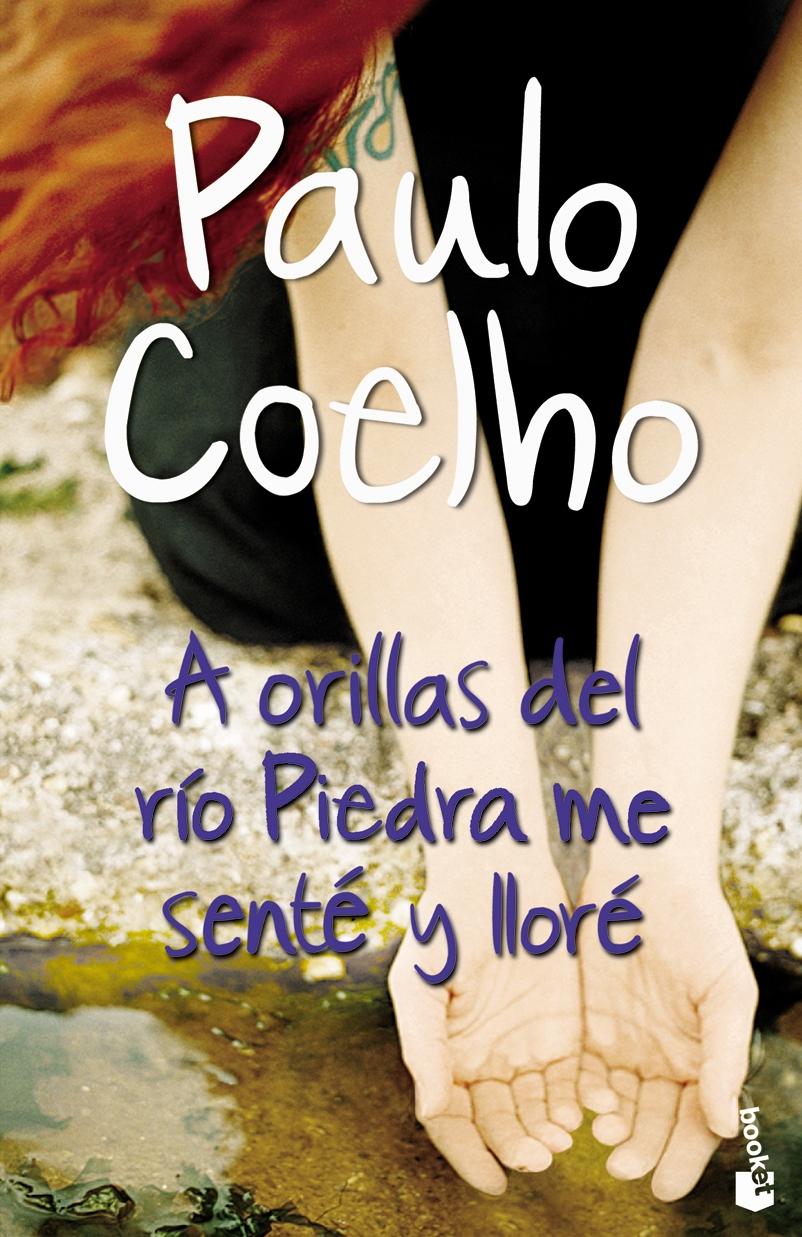 TITULO: A orillas del Río Piedra me senté y lloré