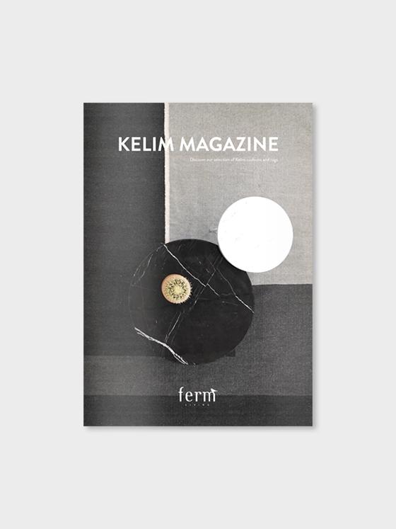 kelim-magazine