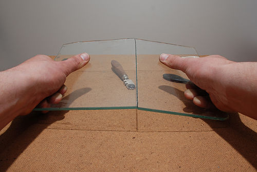 fromwikihow - How To Cut Glass
