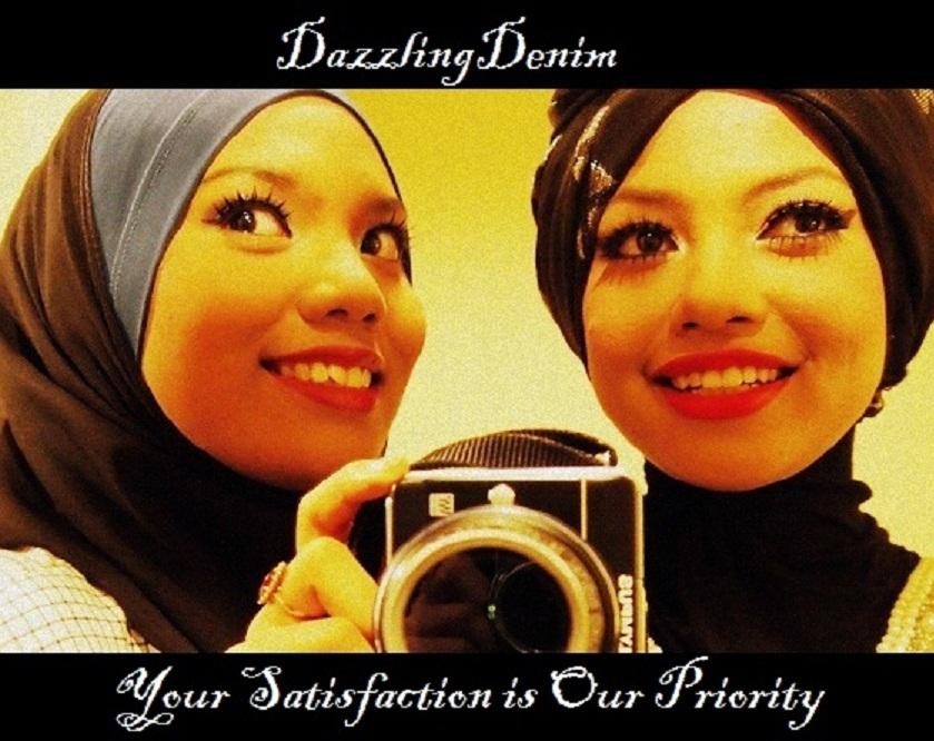 DazzlingDenim
