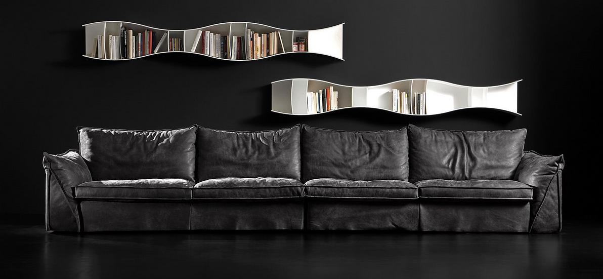 Arredi e divani vintage per ambienti contemporanei tino for Divano pelle vintage