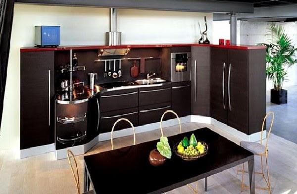 Meuble De Cuisine Italienne Magasins De Meubles En France Modeles - Meuble salon italien pour idees de deco de cuisine