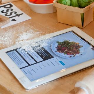 Disposable iPad Protectors