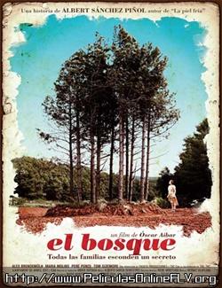 El bosque (El bosc) (2012) peliculas hd online