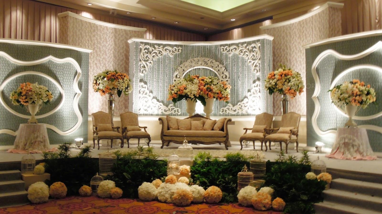 Tempat Sewa Dekorasi Pernikahan Semarang Tenda Pelaminan