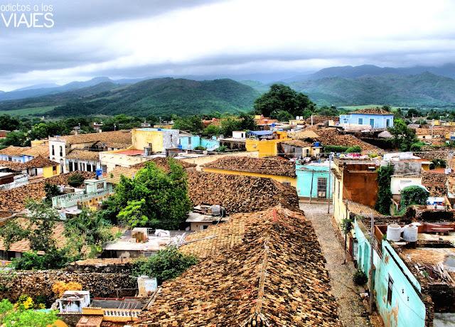 vistas de trinidad cuba
