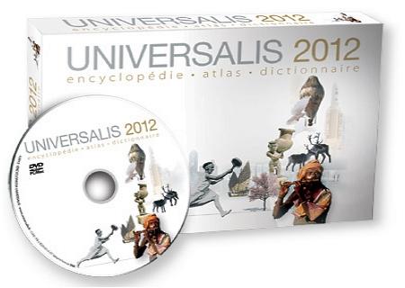 Enciclopedia Universalis 2012 Multilenguaje | 6,9 GB