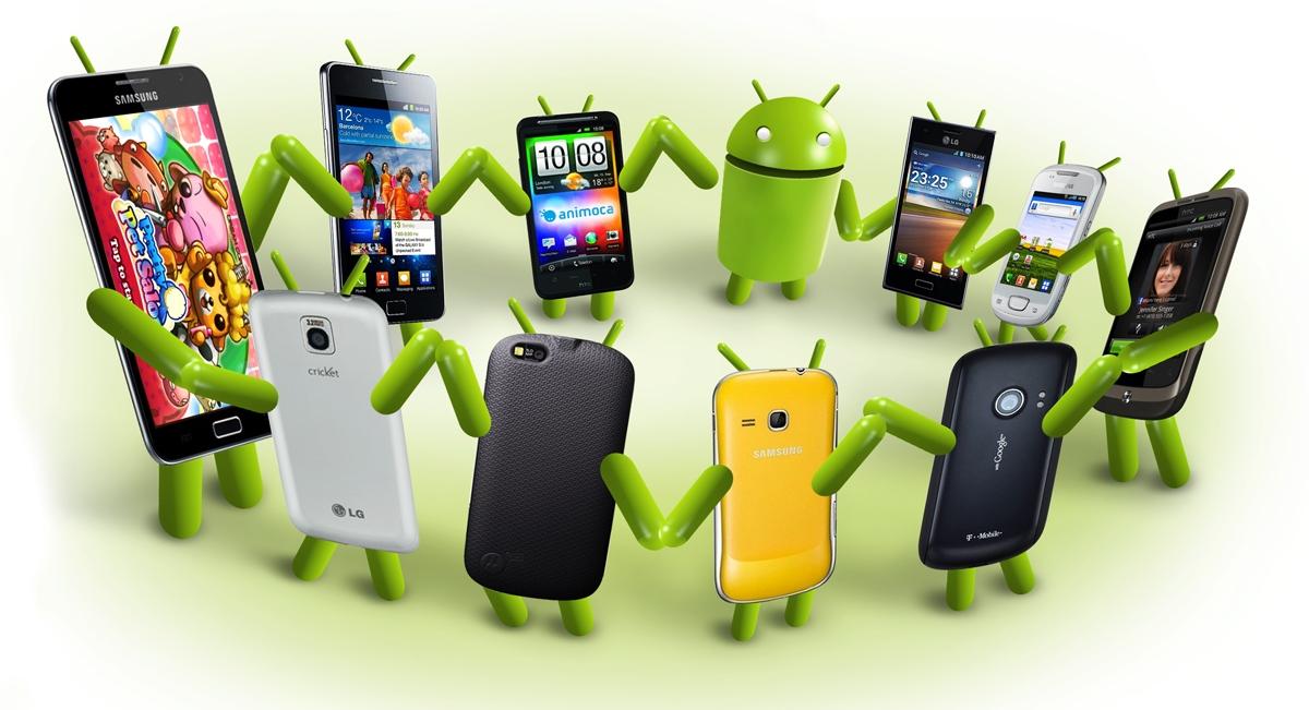 Harga Terbaru HP Android Bulan mei 2013