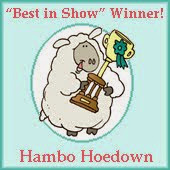 Hambo Stamps