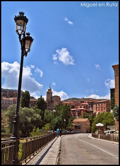 Foto-Albarracín