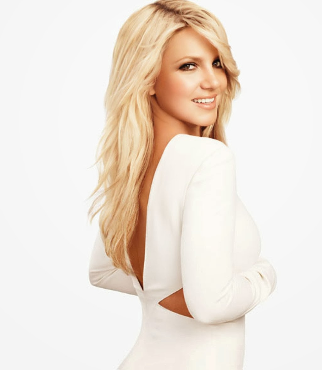 Tommy Time: Woman Crush Wednesday: Britney Spears
