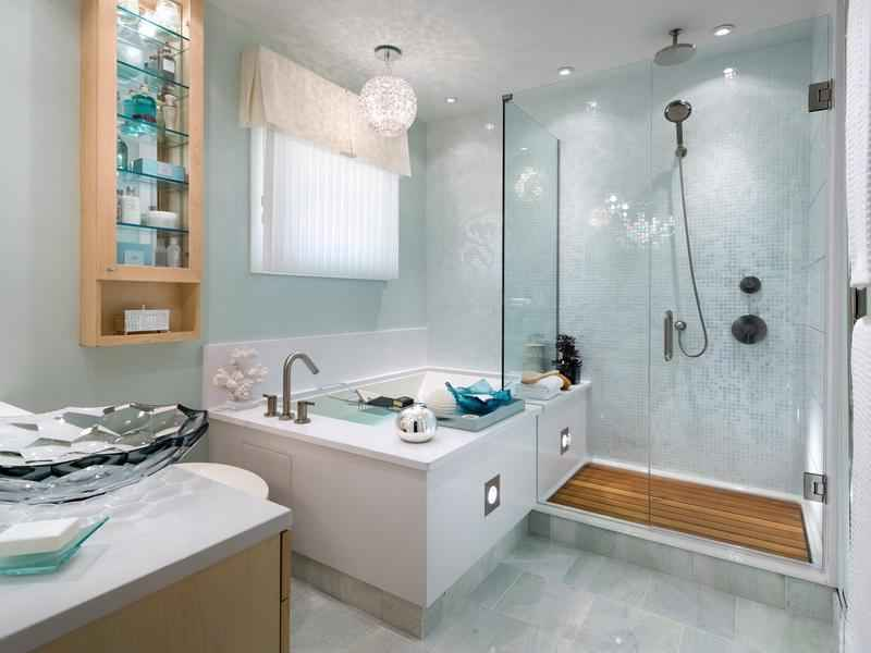 nice bathrooms design ideas pictures - modern house pictures