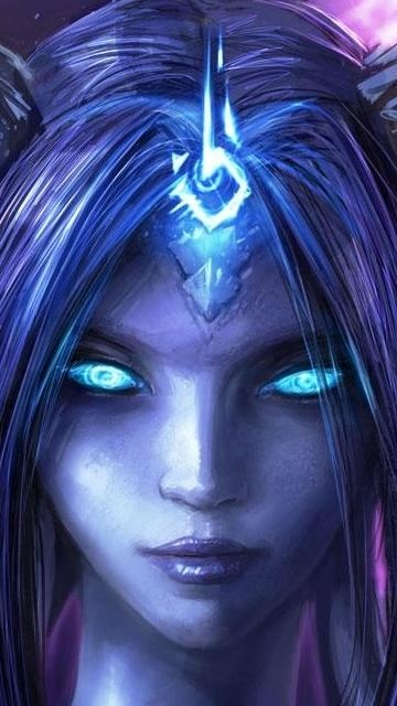 The mysterious world of the Drow