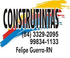 Construtintas Felipe Guerra RN