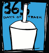 365 Days of Trash