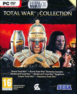 Total War: Anthology