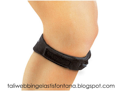 tali penopang lutut kesehatan