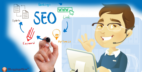 create an seo friendly site
