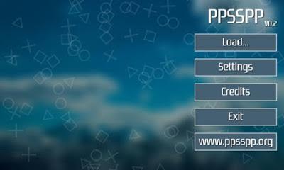 PPSSPP Gold v0.8.1