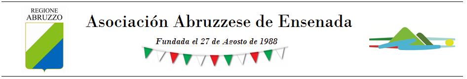 Asociación Abruzzese de Ensenada