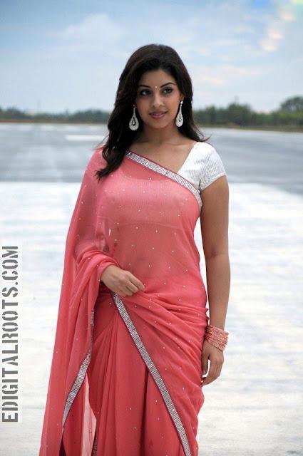 Richa Gangopadhyay 5