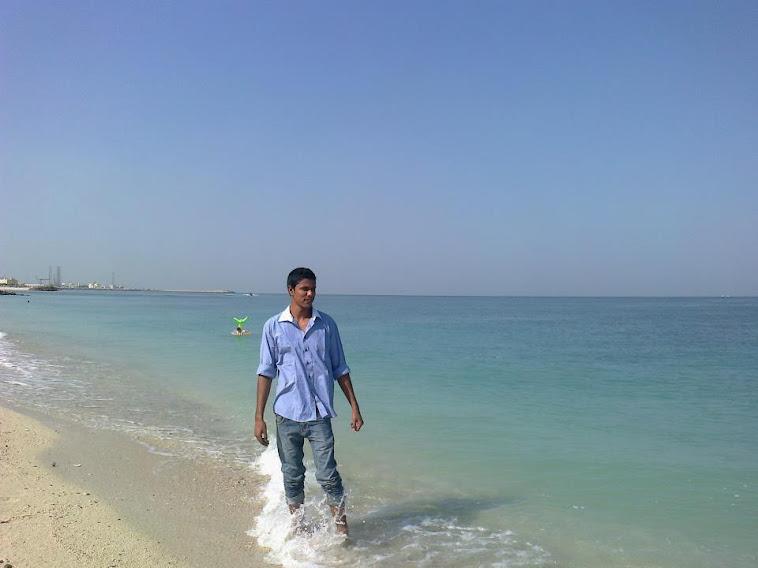 ADNAN BIN YAHIYA BASHADI ( HYDERABAD INDIA )