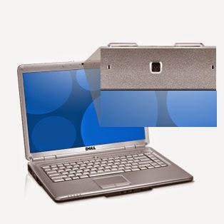 Webcam yang menyatu dengan laptop