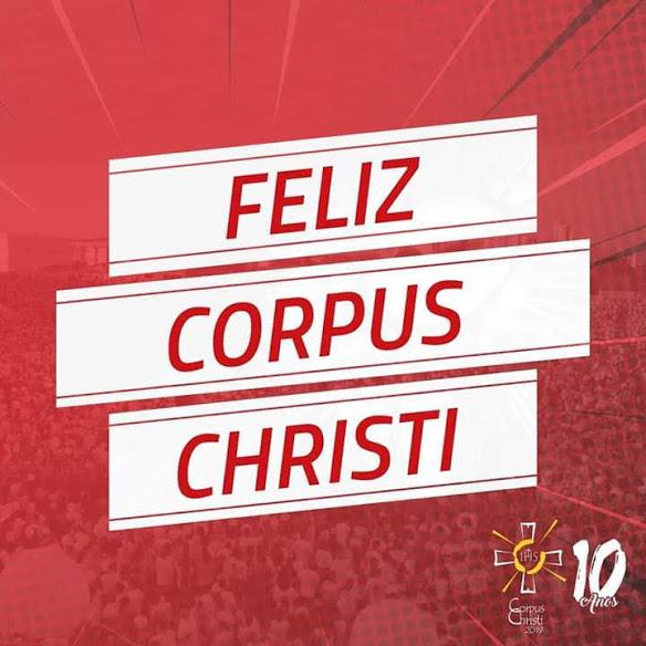 Corpus Cristi 2019