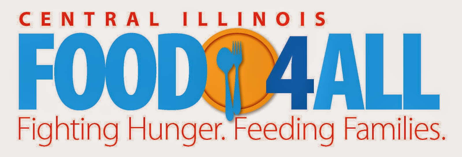 Central Illinois Food 4All Food Drive on September 20th