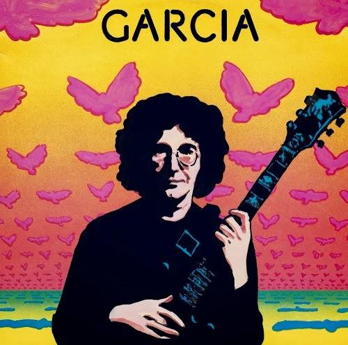 Jerry Garcìa
