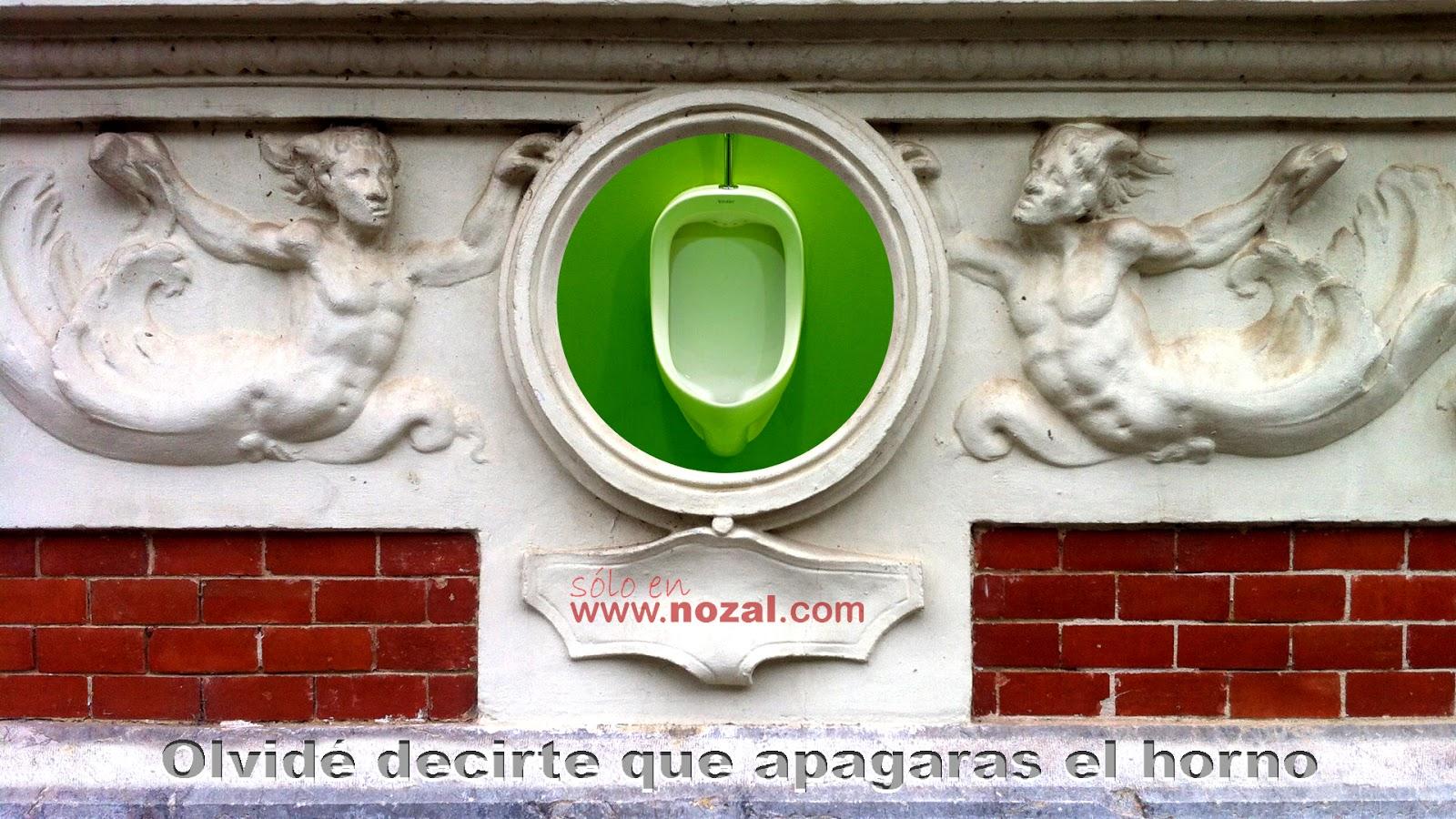 Del centro una novela, 2014 Abbé Nozal