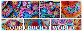 OUR CROCHET WORLD