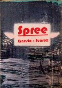 Spree, Ernesto Suárez, Literaturas Hispánicas UAM
