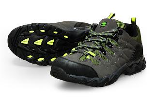 Sepatu Eiger W125