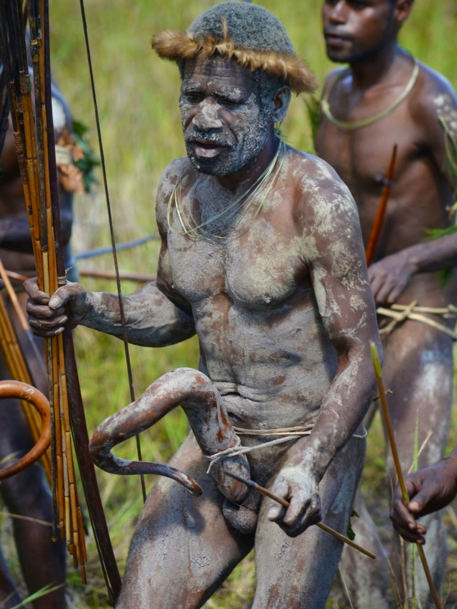 african tribal penis stretching