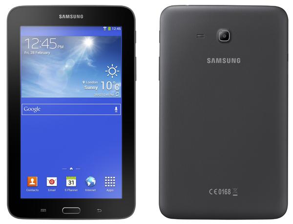 Harga Samsung Galaxy Tab 3 Lite WiFi + 3G Terbaru