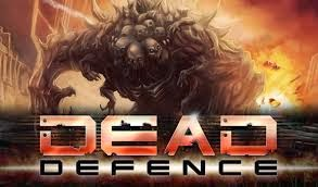 Download Dead Defence APK Android 2013