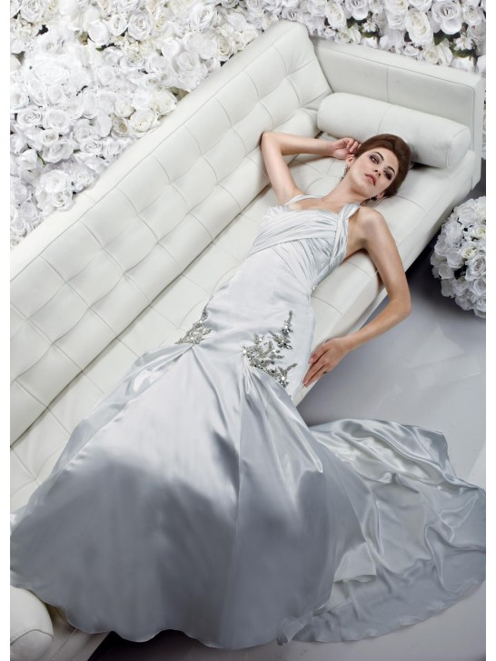 Sommer Brautkleid Online Blog: Die Tradition des Hochzeitskleid ...