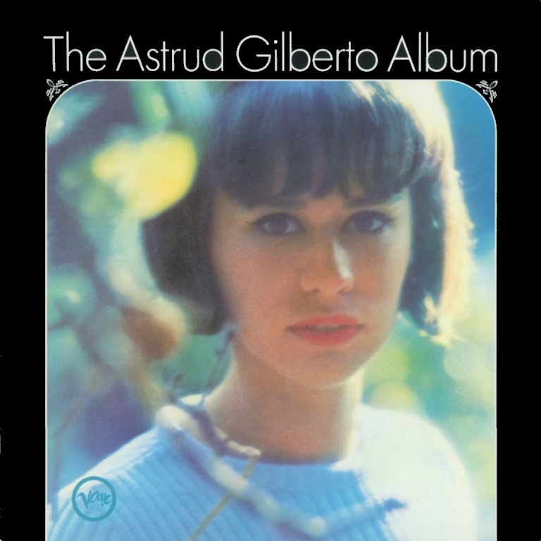 Astrud Gilberto This Is Astrud Gilberto