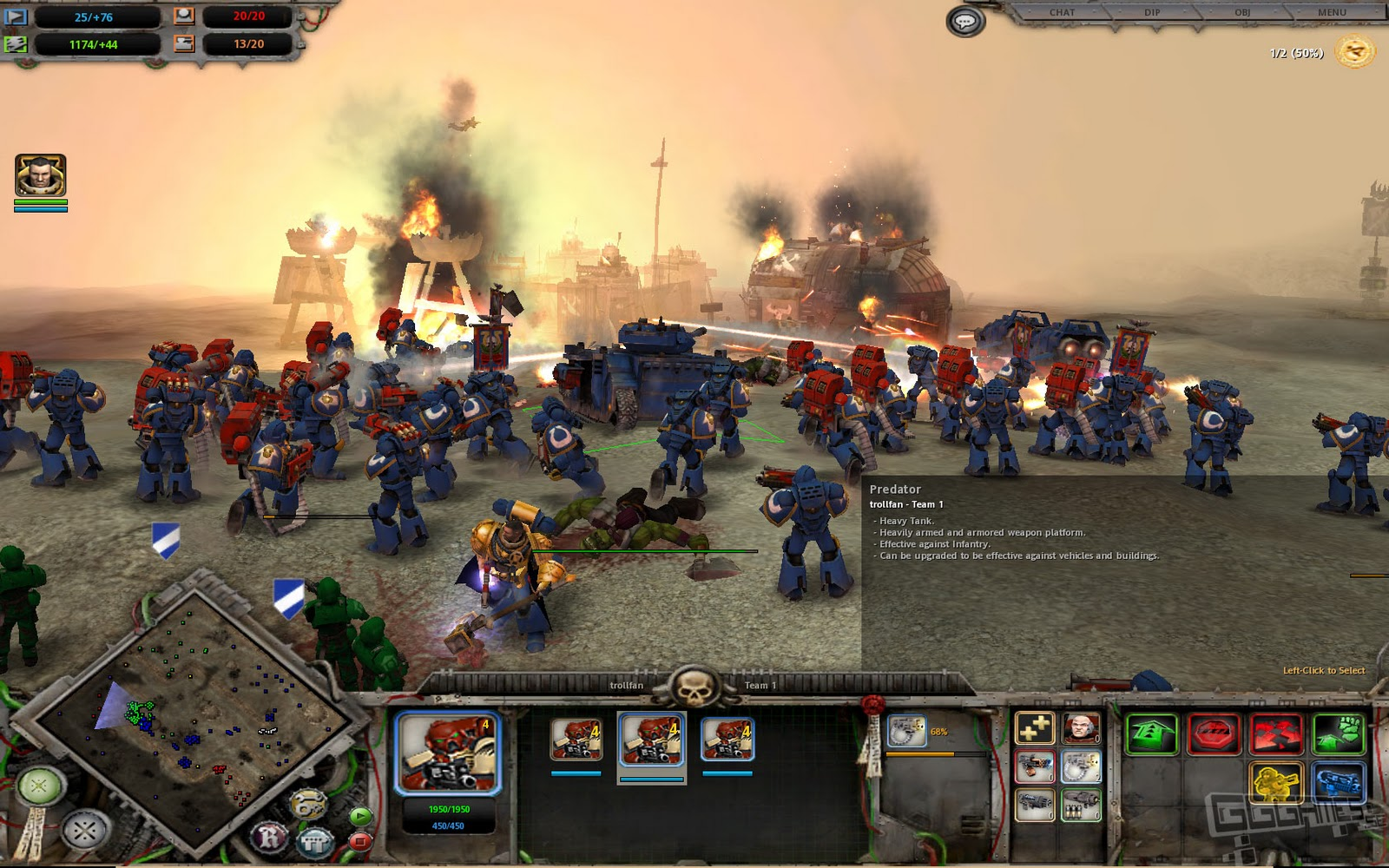 Dream Games: Warhammer 40k Dawn of War - The Complete Collection