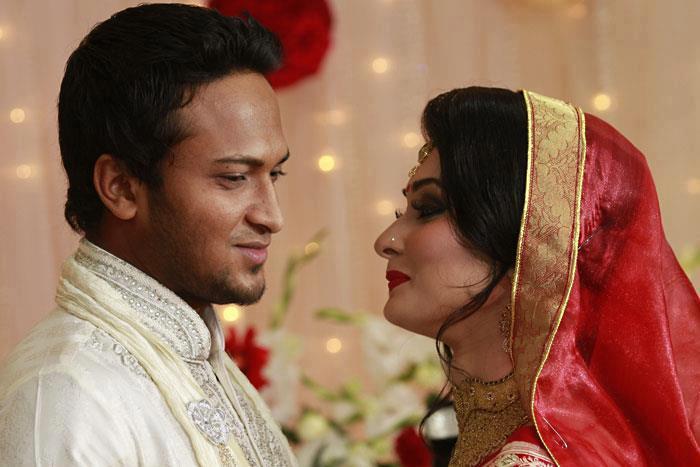 Shakib Al Hasan StockFotos und Bilder  Getty Images