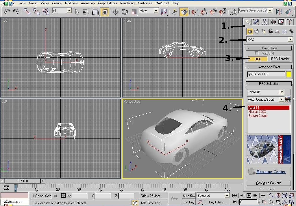 Free Download Autodesk 3d Max 2009 Full Version Vadbalsky
