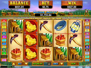 Paydirt Winning Screenshot 3