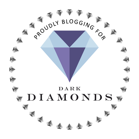 Ich bin Dark Diamonds Blogger ♥!