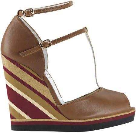 zapatos cuña 2012