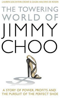the towering world of jimmy choo book