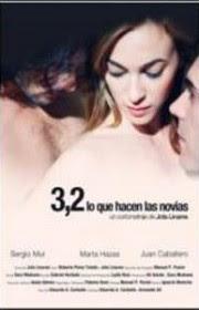 Ver pelicula 3,2 (lo que hacen las novias) (2011) gratis