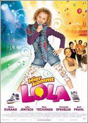 Baixe imagem de Com Vocês Lola (Dublado) sem Torrent